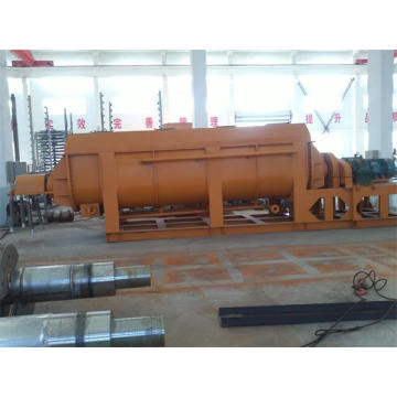 Great Efficiency Vacuum Harrow Type Drying Machine